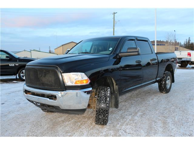 2011 Dodge Ram 2500 SLT (Stk: LT037A) in Rocky Mountain House - Image 1 of 23