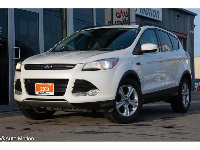 2013 Ford Escape SE (Stk: 2123) in Chatham - Image 1 of 21