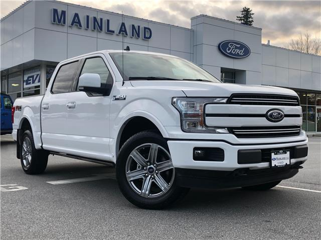 2019 Ford F-150 Lariat (Stk: P0867) in Vancouver - Image 1 of 30