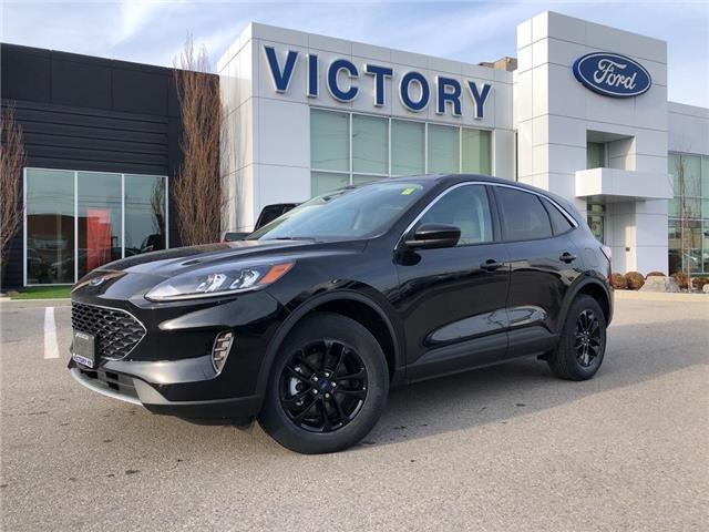2020 Ford Escape SE (Stk: VEP19589) in Chatham - Image 1 of 15