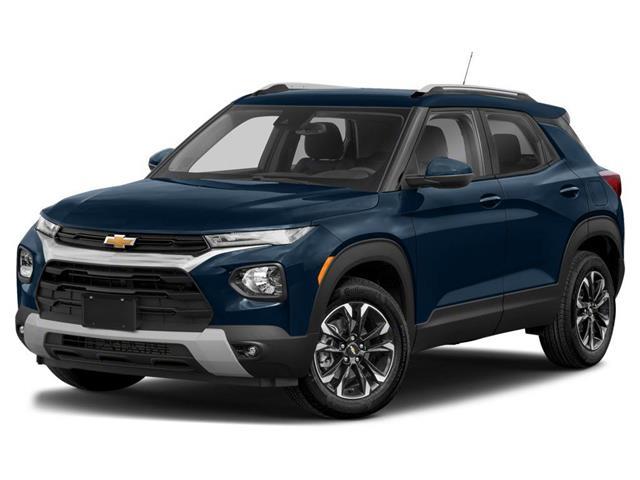 2021 Chevrolet TrailBlazer LS (Stk: 21-205) in Shawinigan - Image 1 of 9