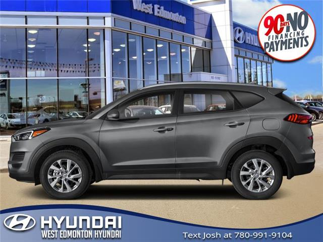 2020 Hyundai Tucson Preferred (Stk: E5400) in Edmonton - Image 1 of 1