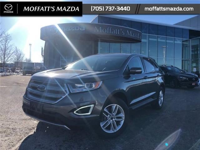 2016 Ford Edge SEL (Stk: 28860) in Barrie - Image 1 of 23