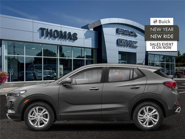 2021 Buick Encore GX Preferred (Stk: B41263) in Cobourg - Image 1 of 1