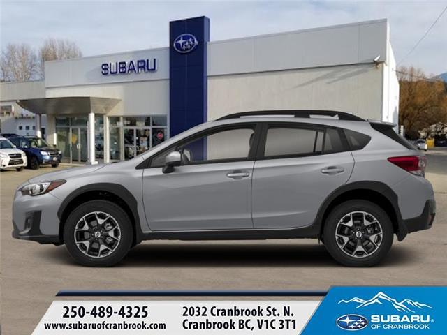 2019 Subaru Crosstrek Limited (Stk: SC0073) in Cranbrook - Image 1 of 1