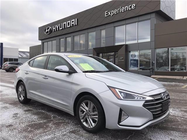 2019 Hyundai Elantra Preferred (Stk: U3713) in Charlottetown - Image 1 of 28