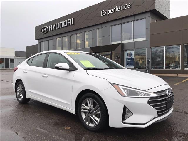 2019 Hyundai Elantra Preferred (Stk: U3704) in Charlottetown - Image 1 of 29