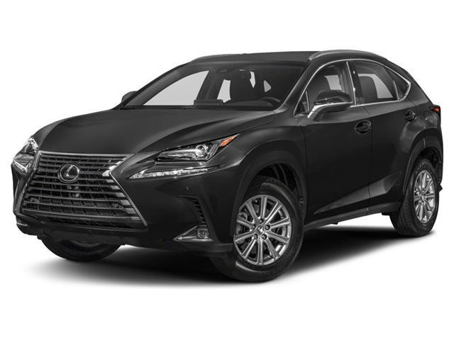 2021 Lexus NX 300