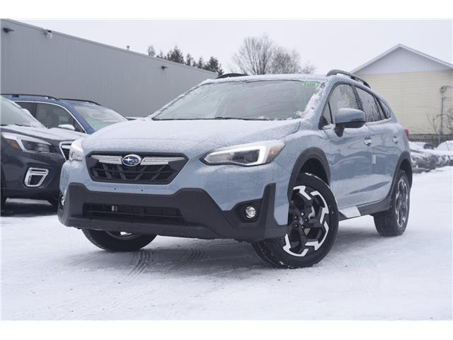 2021 Subaru Crosstrek Limited (Stk: SM223) in Ottawa - Image 1 of 26