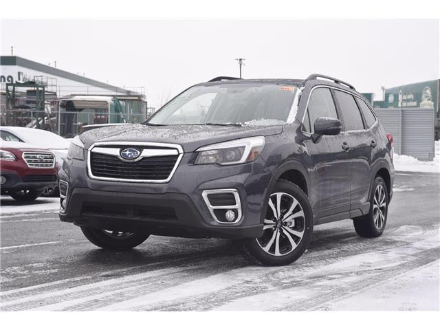 2021 Subaru Forester Limited (Stk: SM228) in Ottawa - Image 1 of 22