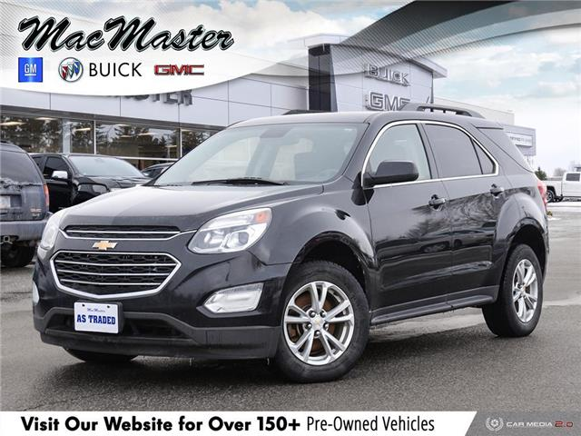 2016 Chevrolet Equinox 1LT (Stk: 21121AA) in Orangeville - Image 1 of 26