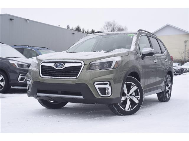 2021 Subaru Forester Touring (Stk: SM231) in Ottawa - Image 1 of 24