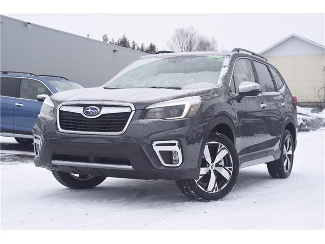 2021 Subaru Forester Touring (Stk: SM224) in Ottawa - Image 1 of 24