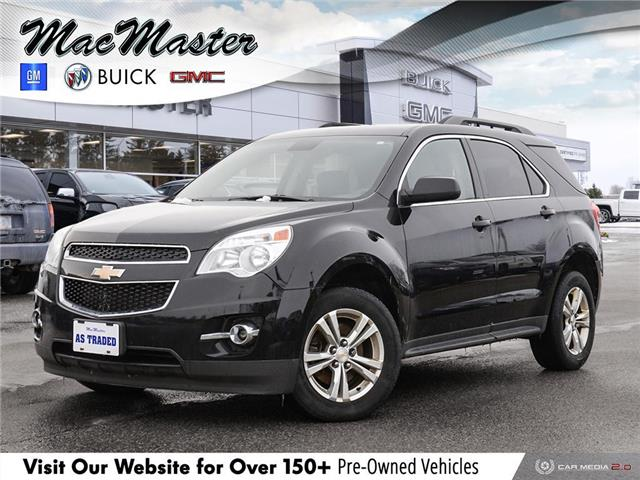 2015 Chevrolet Equinox 2LT (Stk: 20617A) in Orangeville - Image 1 of 26