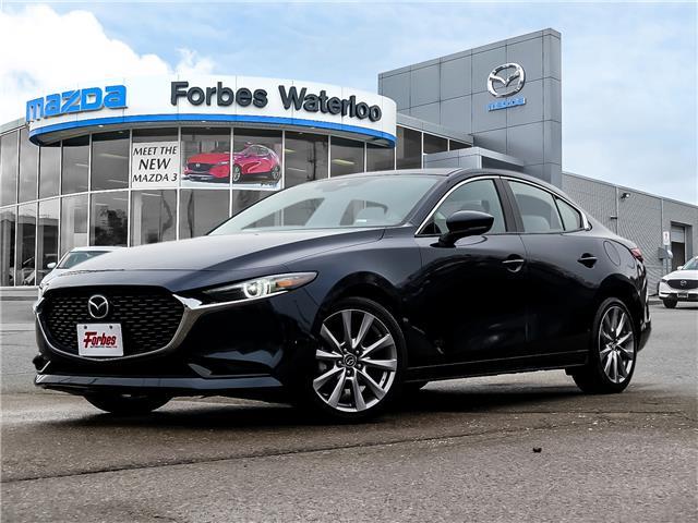 2019 Mazda Mazda3  (Stk: W2480) in Waterloo - Image 1 of 24