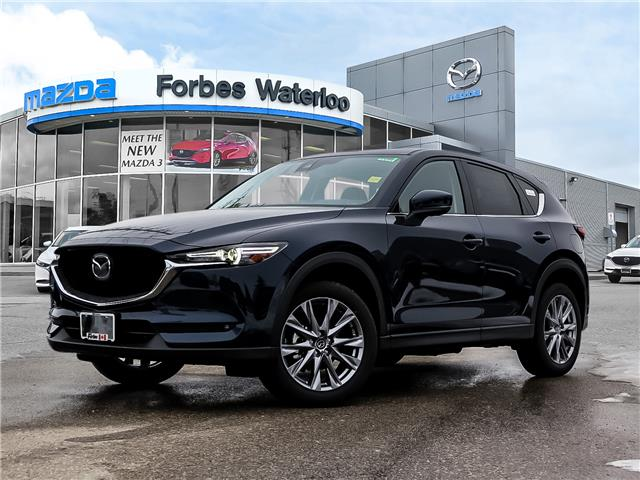 2021 Mazda CX-5 GT (Stk: M7139) in Waterloo - Image 1 of 15