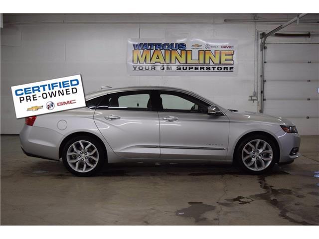 2016 Chevrolet Impala 2LZ (Stk: M7597) in Watrous - Image 1 of 48