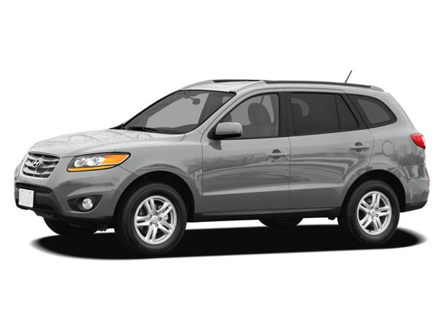 2011 Hyundai Santa Fe  (Stk: IU2171) in Thunder Bay - Image 1 of 1