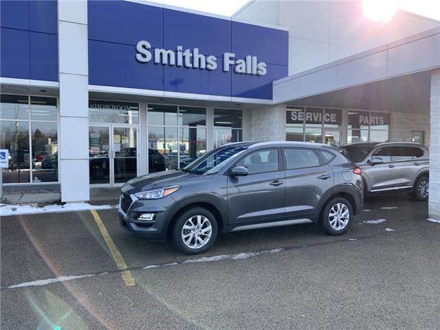 2019 Hyundai Tucson Preferred (Stk: P3231) in Smiths Falls - Image 1 of 12
