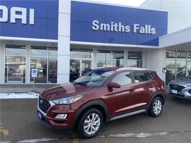 2019 Hyundai Tucson Preferred (Stk: P3230) in Smiths Falls - Image 1 of 1