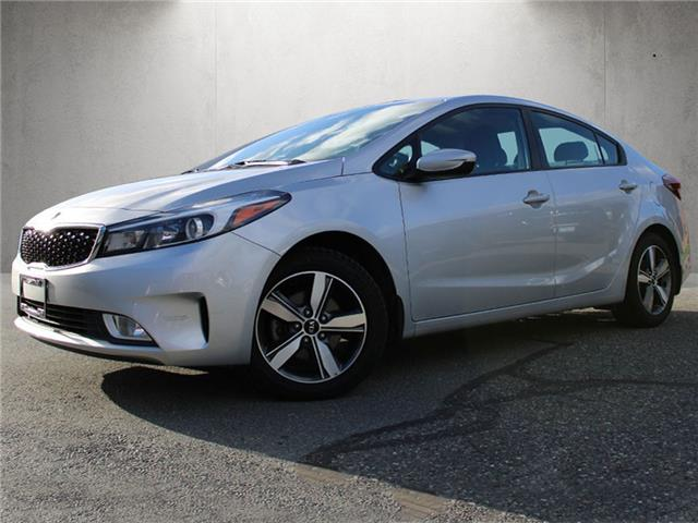 2018 Kia Forte LX+ (Stk: KO8-0160B) in Chilliwack - Image 1 of 15