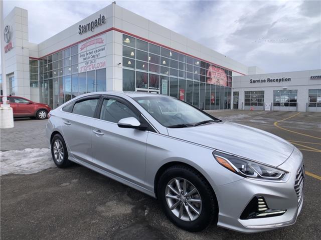 2018 Hyundai Sonata GL (Stk: 9255B) in Calgary - Image 1 of 20