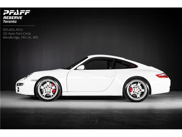 2008 Porsche 911 Carrera S (Stk: MU2498) in Woodbridge - Image 1 of 19