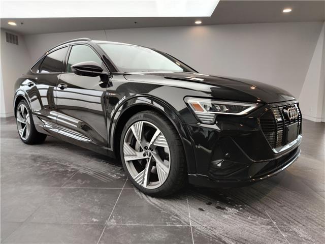 2021 Audi e-tron 55 Technik (Stk: 52011) in Oakville - Image 1 of 19