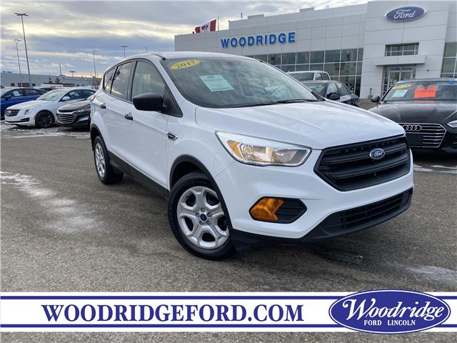 2017 Ford Escape S (Stk: L-1994A) in Calgary - Image 1 of 21