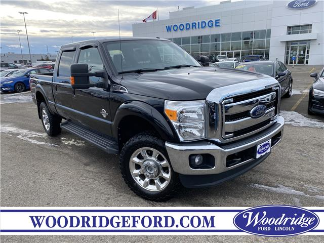2015 Ford F-350 Lariat (Stk: TR30541) in Calgary - Image 1 of 23