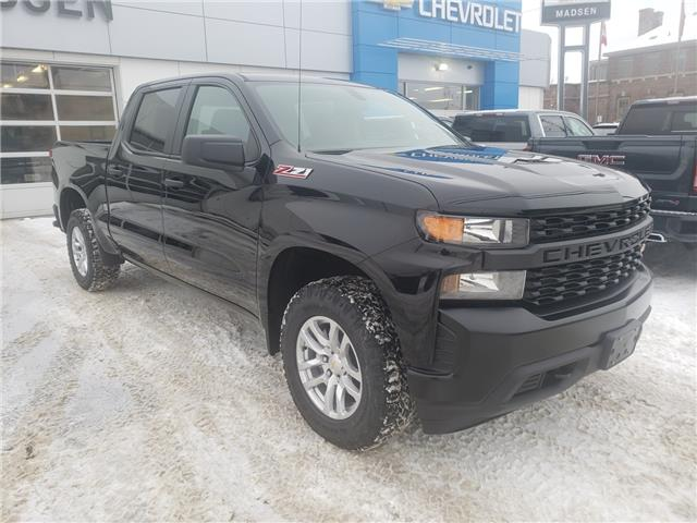 2021 Chevrolet Silverado 1500 Work Truck (Stk: 21148) in Sioux Lookout - Image 1 of 14