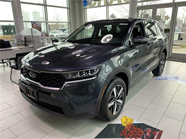 2021 Kia Sorento 2.5L LX Premium (Stk: 2111554) in Scarborough - Image 1 of 1