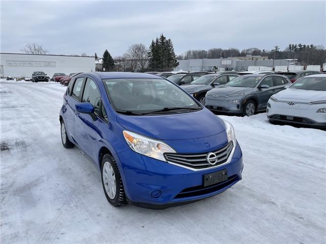 2016 Nissan Versa Note 1.6 S (Stk: R10436A) in Ottawa - Image 1 of 11