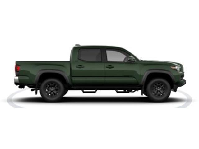 2021 Toyota Tacoma Base (Stk: INCOMING) in Calgary - Image 1 of 1