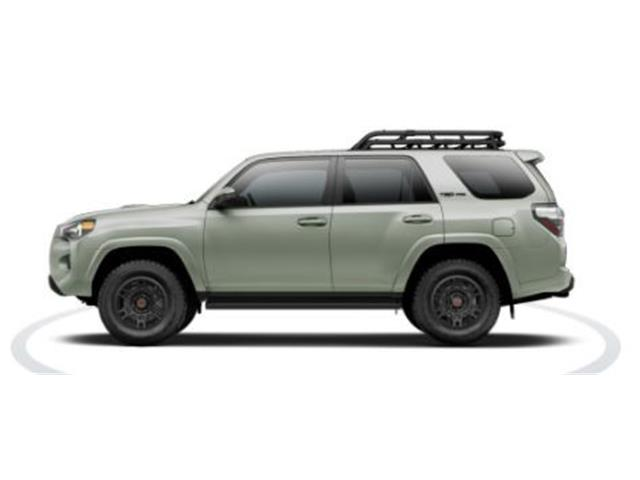 2021 Toyota 4Runner  (Stk: INCOMING) in Calgary - Image 1 of 1