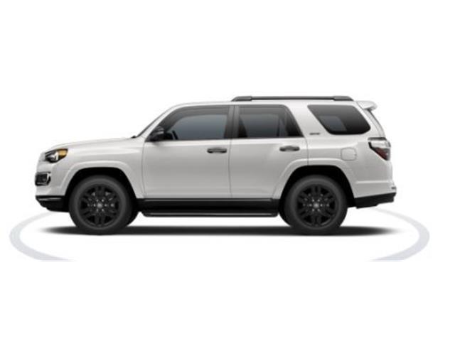 2021 Toyota 4Runner  (Stk: INCOMING) in Calgary - Image 1 of 1