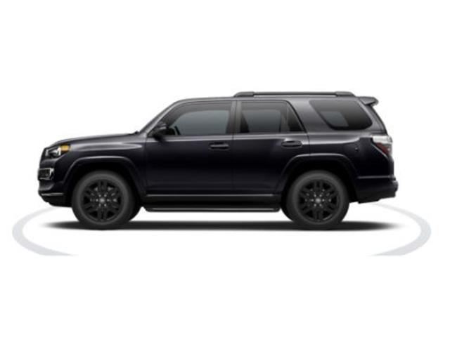 2021 Toyota 4Runner Base (Stk: INCOMING) in Calgary - Image 1 of 1
