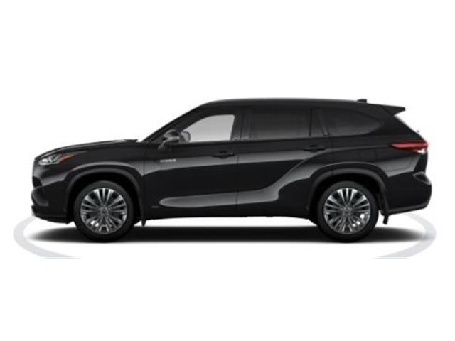 2021 Toyota Highlander Hybrid Limited (Stk: INCOMING) in Calgary - Image 1 of 1