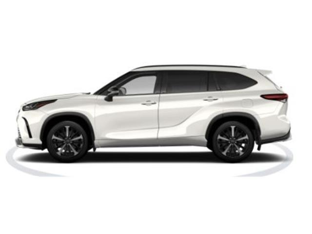2021 Toyota Highlander XSE (Stk: INCOMING) in Calgary - Image 1 of 1