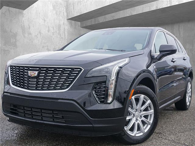 2021 Cadillac XT4 Luxury (Stk: 21-226) in Kelowna - Image 1 of 11