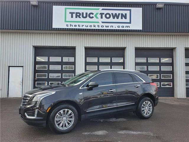 2019 Cadillac XT5 Luxury (Stk: T0036) in Smiths Falls - Image 1 of 23