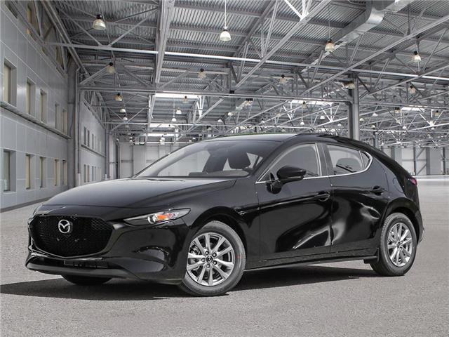 2021 Mazda Mazda3 Sport GX (Stk: 21505) in Toronto - Image 1 of 23