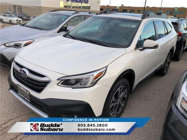 2021 Subaru Outback Limited (Stk: O21009) in Oakville - Image 1 of 5