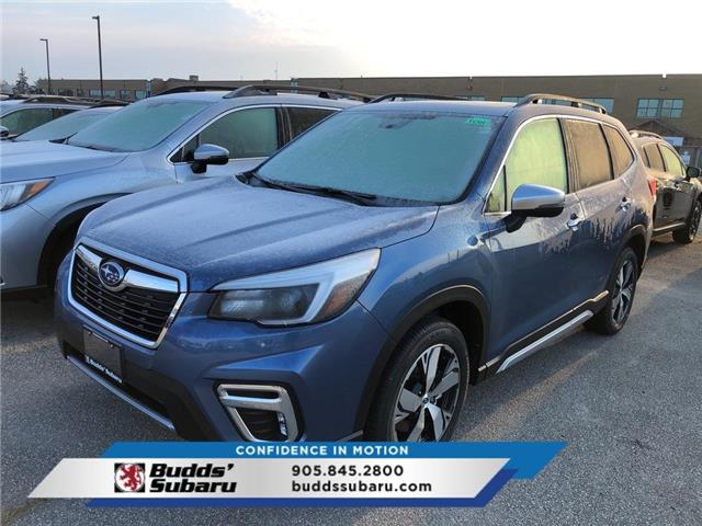 2021 Subaru Forester Touring (Stk: F21029) in Oakville - Image 1 of 5