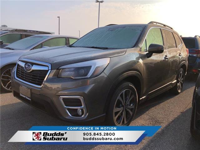 2021 Subaru Forester Limited (Stk: F21039) in Oakville - Image 1 of 5