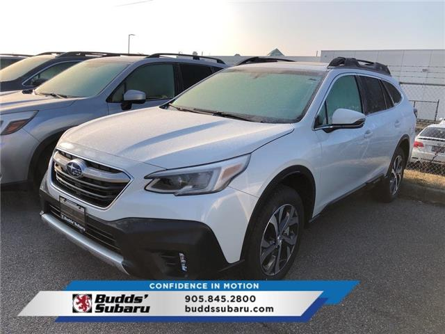 2021 Subaru Outback Limited (Stk: O21015) in Oakville - Image 1 of 5