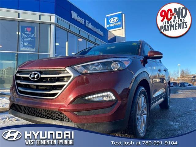 2017 Hyundai Tucson  (Stk: 18263A) in Edmonton - Image 1 of 24