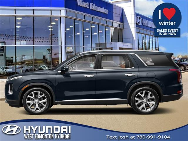 2021 Hyundai Palisade Ultimate Calligraphy (Stk: PL18479) in Edmonton - Image 1 of 1