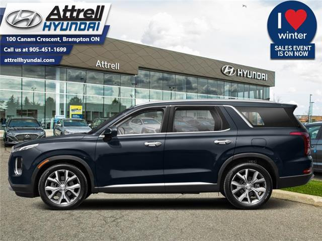 2021 Hyundai Palisade Preferred 8-Passenger AWD (Stk: 36868) in Brampton - Image 1 of 1