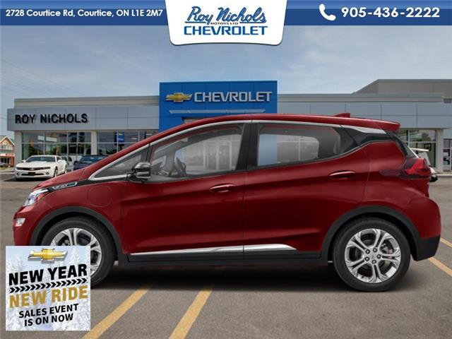 2021 Chevrolet Bolt EV LT (Stk: 72687) in Courtice - Image 1 of 1